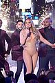 mariah carey comments on nye performance 17