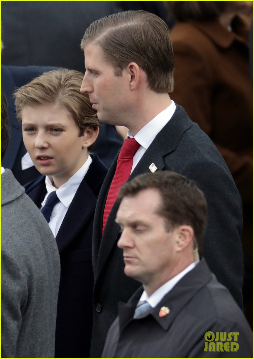 chelsea clinton defends barron trump right to just be a kid 043846208
