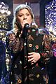 kelly clarkson its quiet uptown new years eve 02
