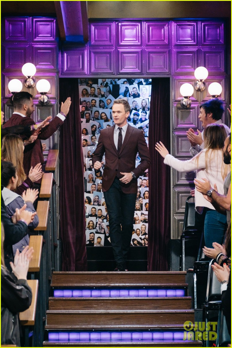 neil patrick harris james corden have epic broadway riff off on the late late show 023840576