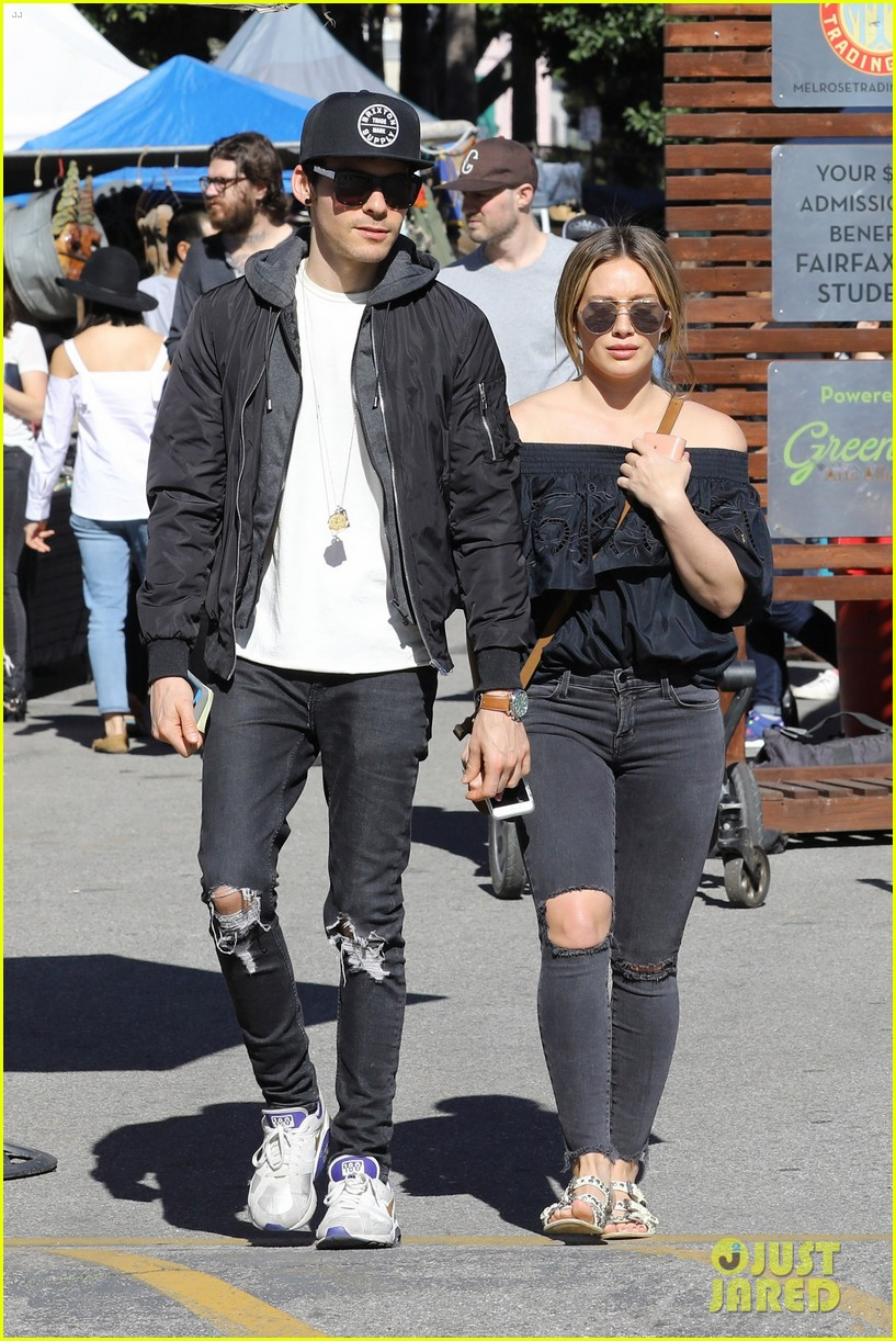 Forum on this topic: What Hilary Duff and Matthew Komas Body , what-hilary-duff-and-matthew-komas-body/