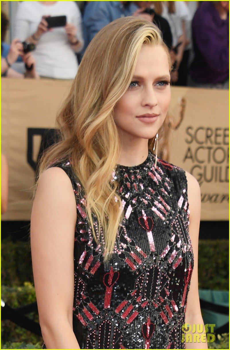 Watch Teresa palmer sag awards in los angeles video