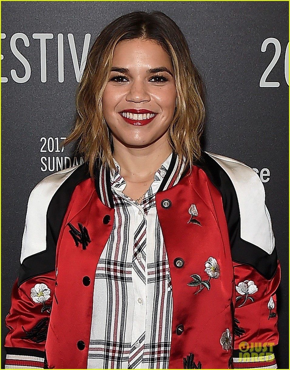 america ferrera is welling up with pride at gentified premiere2 013846906