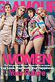 girls cast glamour magazine february 2017 01