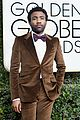 donald glover 2017 golden globes 04