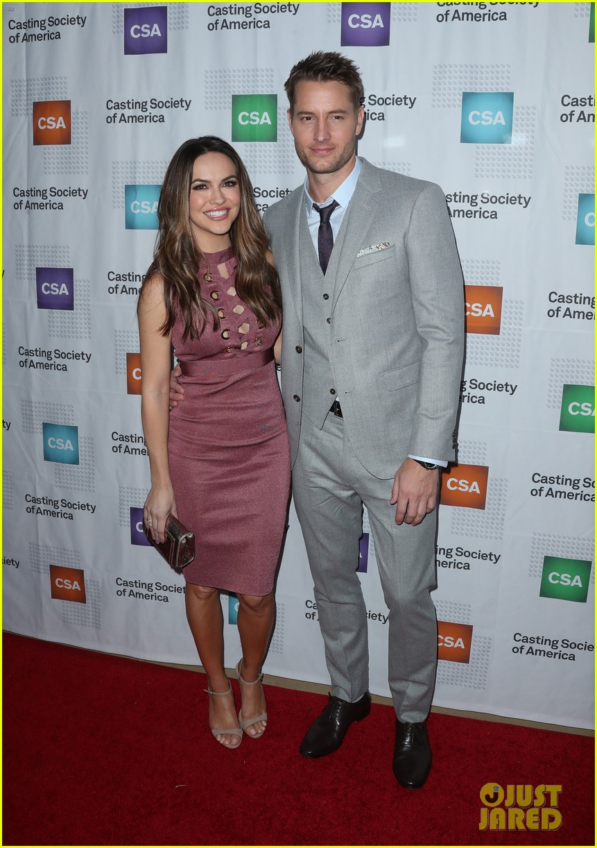 justin hartley jj abrams and chrissy metz look sharp at artios awards 2017 083845896