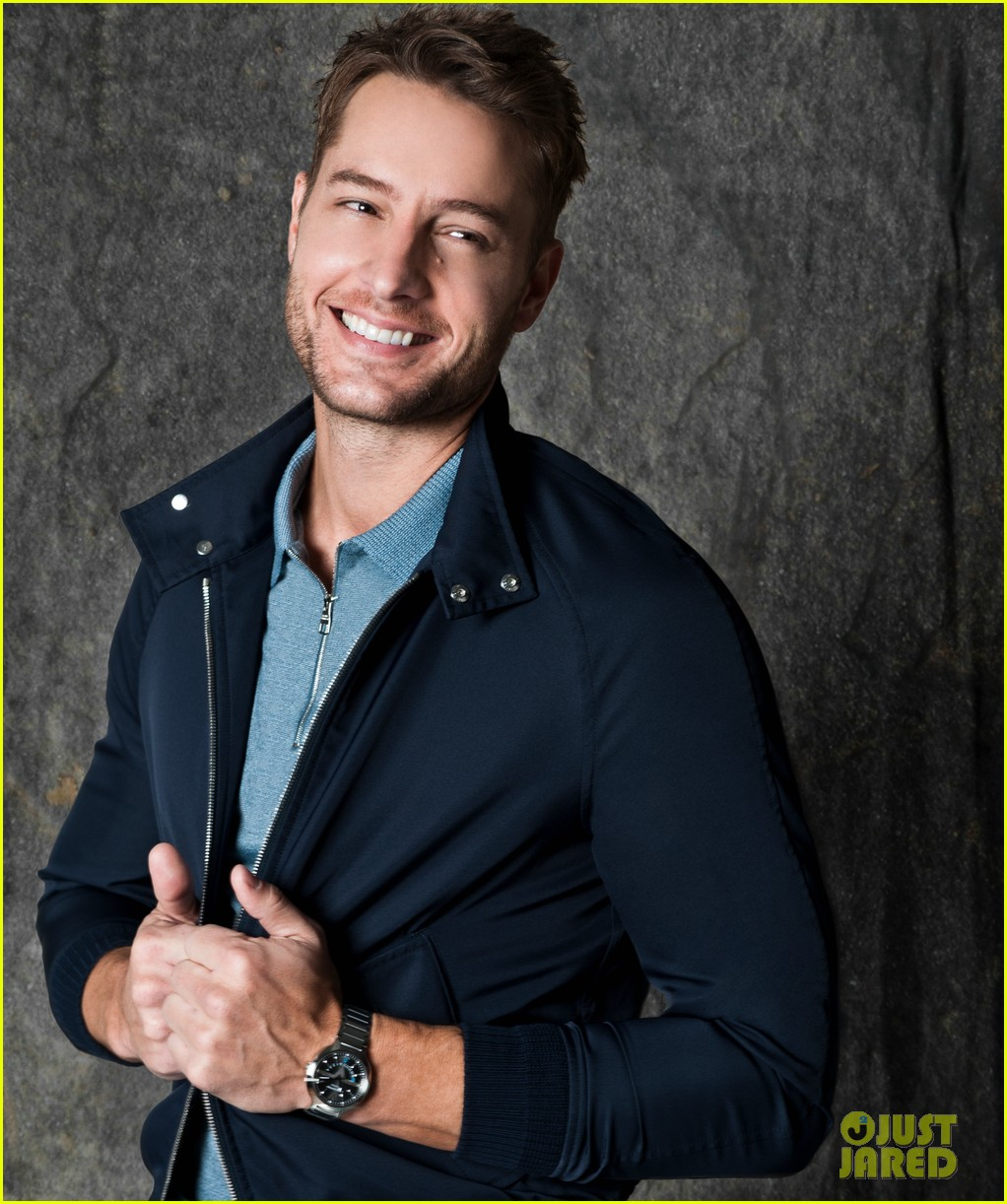 Nathan Hartley Brother Of Justin Hartley >> This Is Us' Justin Hartley Looks So Sexy in His New Photo Shoot: Photo 3842038 | Justin Hartley ...