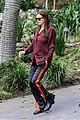 irina shayk pregnant barneys shopping 25