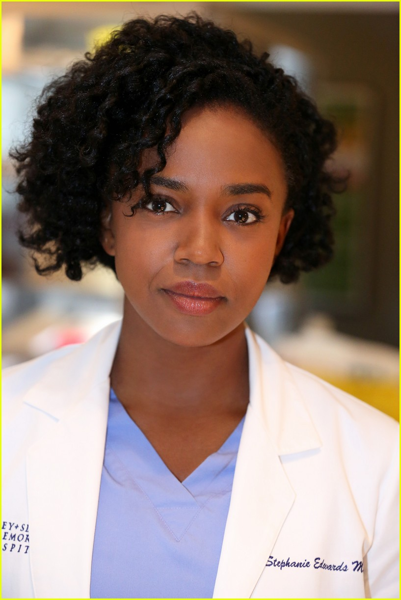 Grey\'s Anatomy\' Cast Member to Leave This Year (Spoilers): Photo ...