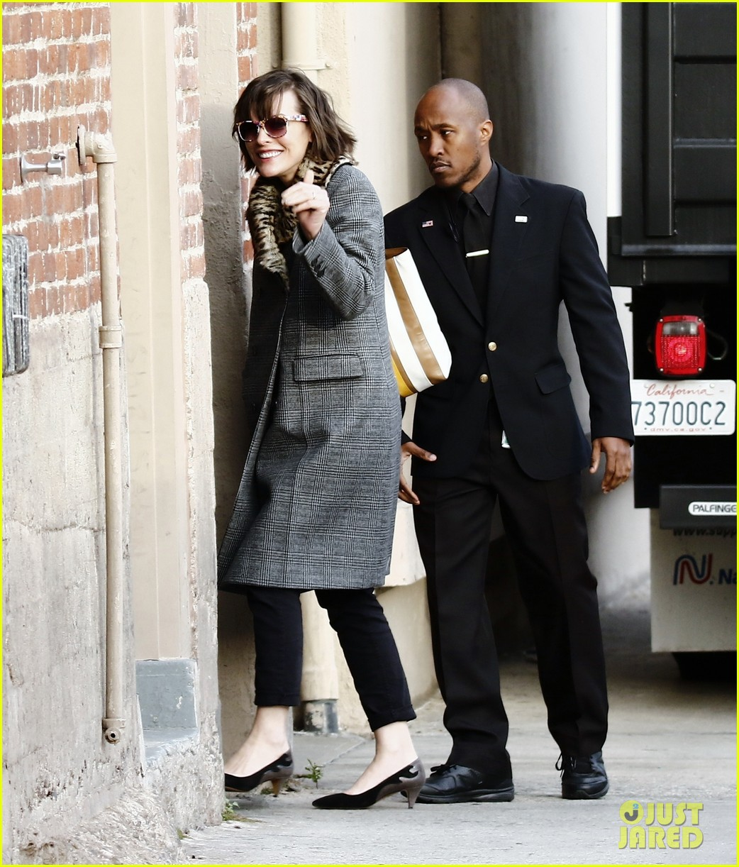 milla jovovich confirms new resident evil is indeed the final chapter 033847634