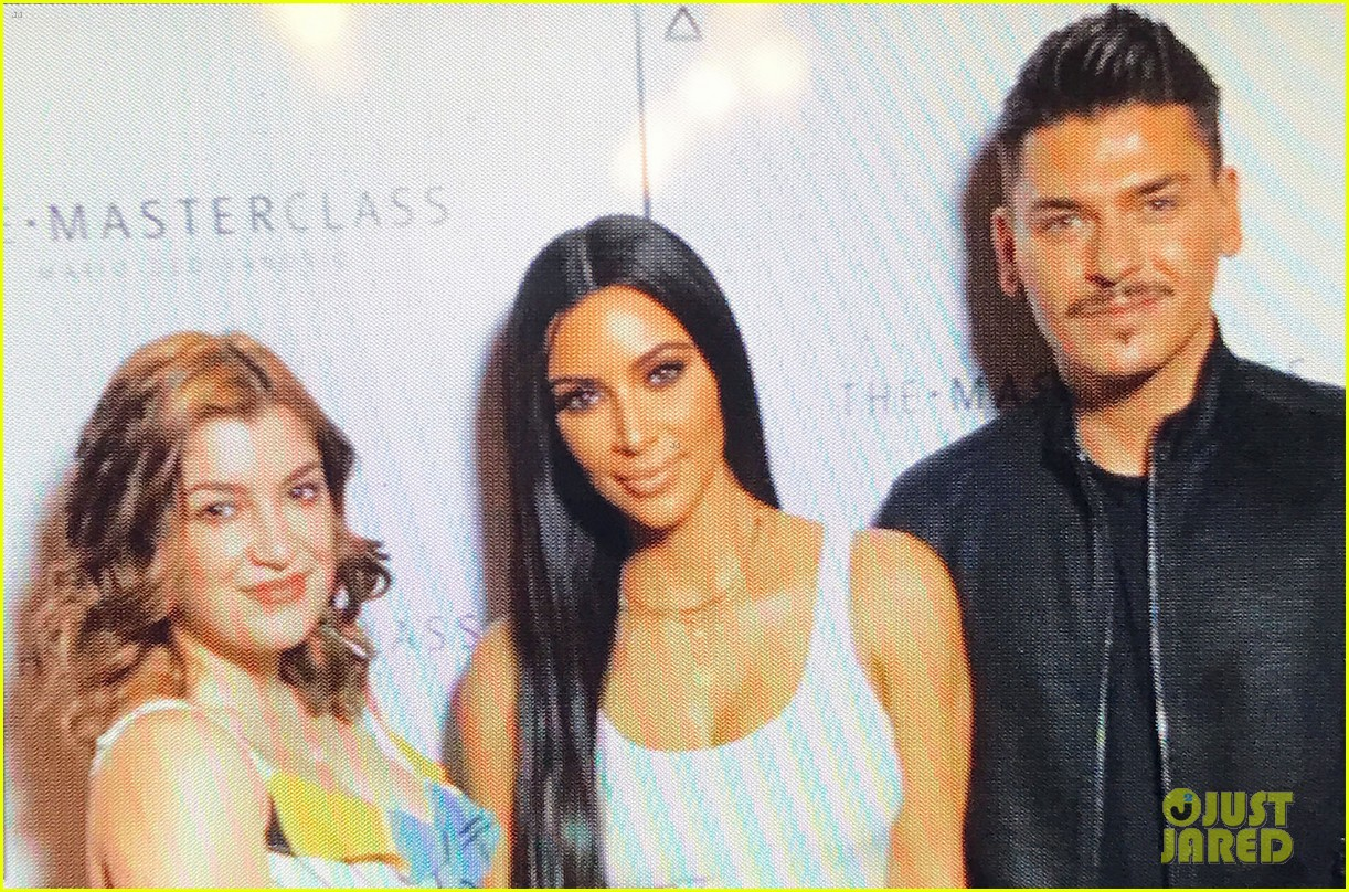kim kardashian makes first public appearance since robbery 013842272