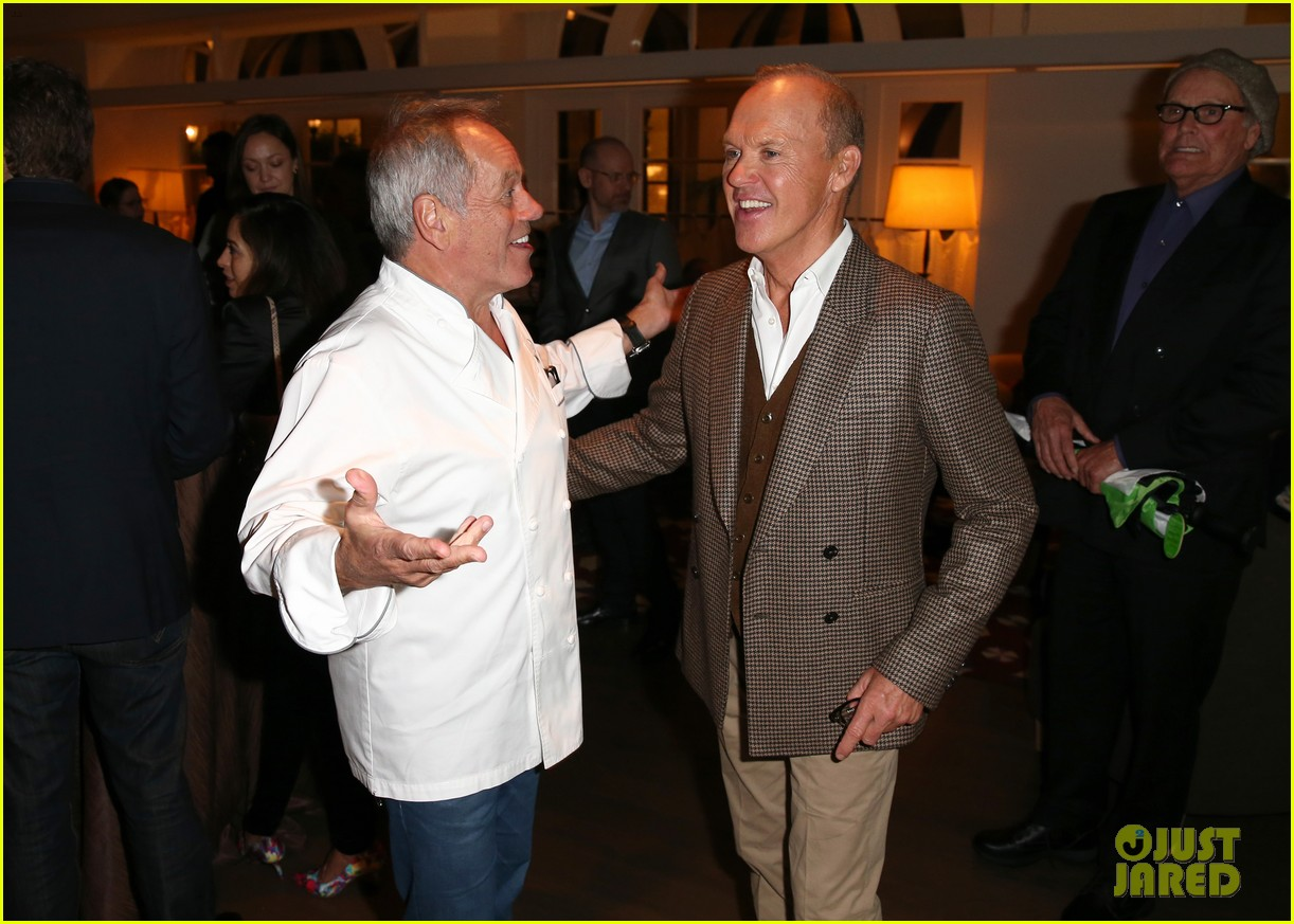 michael keaton the founder casamigos tequila celebration 043837232