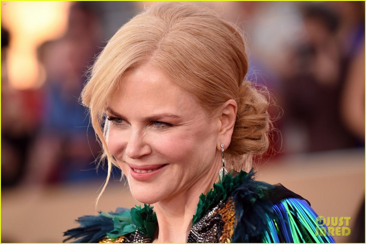 Is a cute Nicole Kidman nude photos 2019