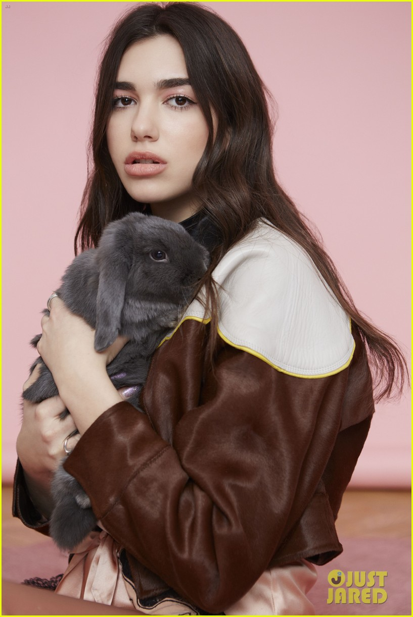 dua lipa announces north american headlining tour see the dates 023843515