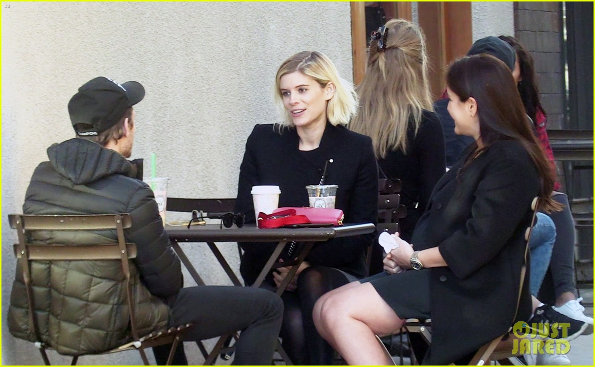 kate mara and jamie bell have adorable afternoon tea date 033850469