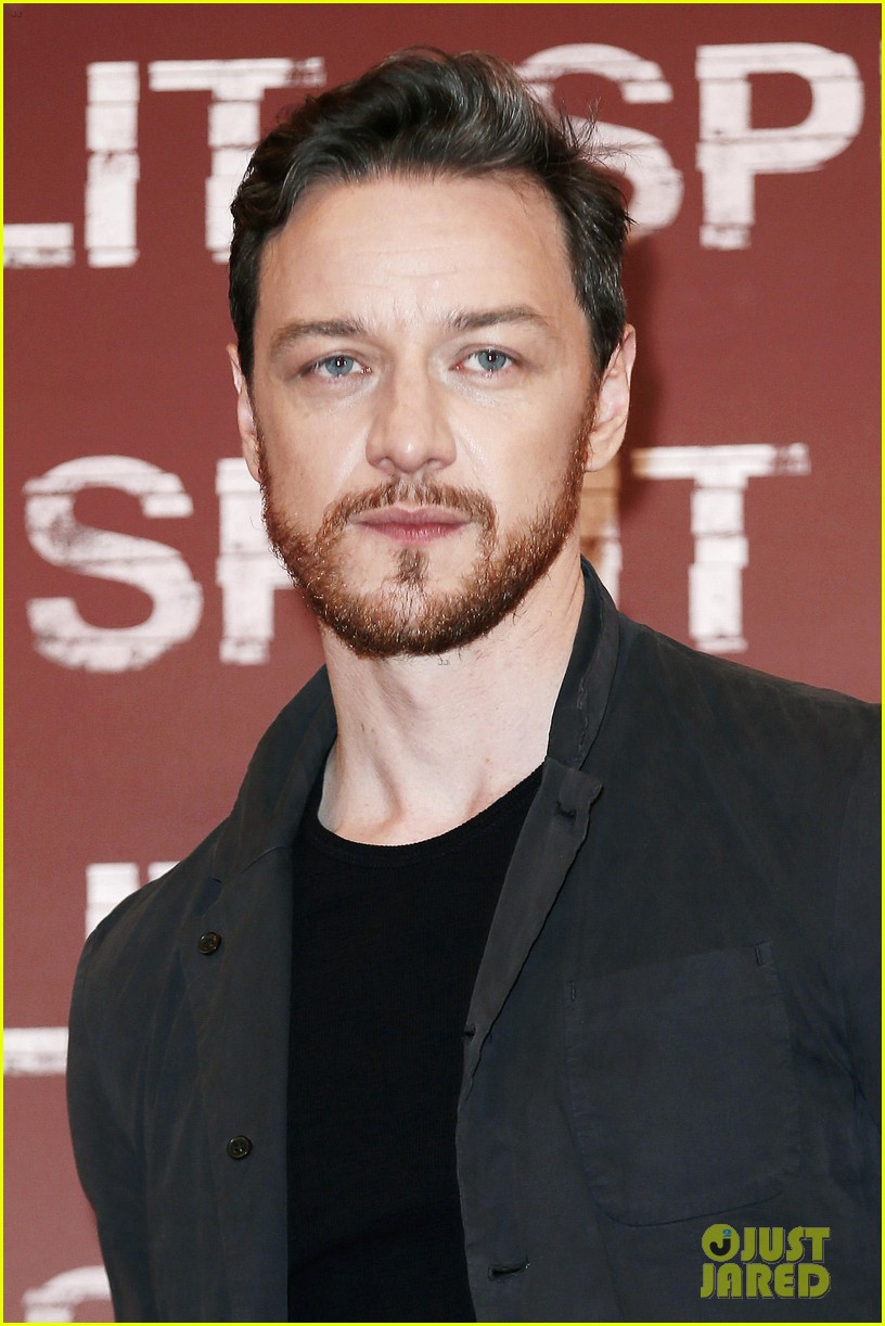 james mcavoy reveals split role was originally intended for joaquin phoenix 103841179