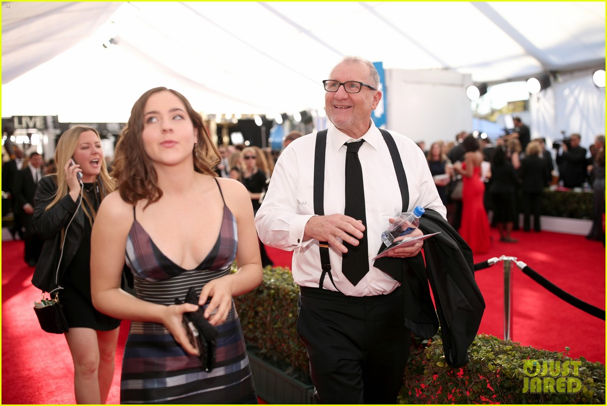 modern family cast at sag awards 053849876