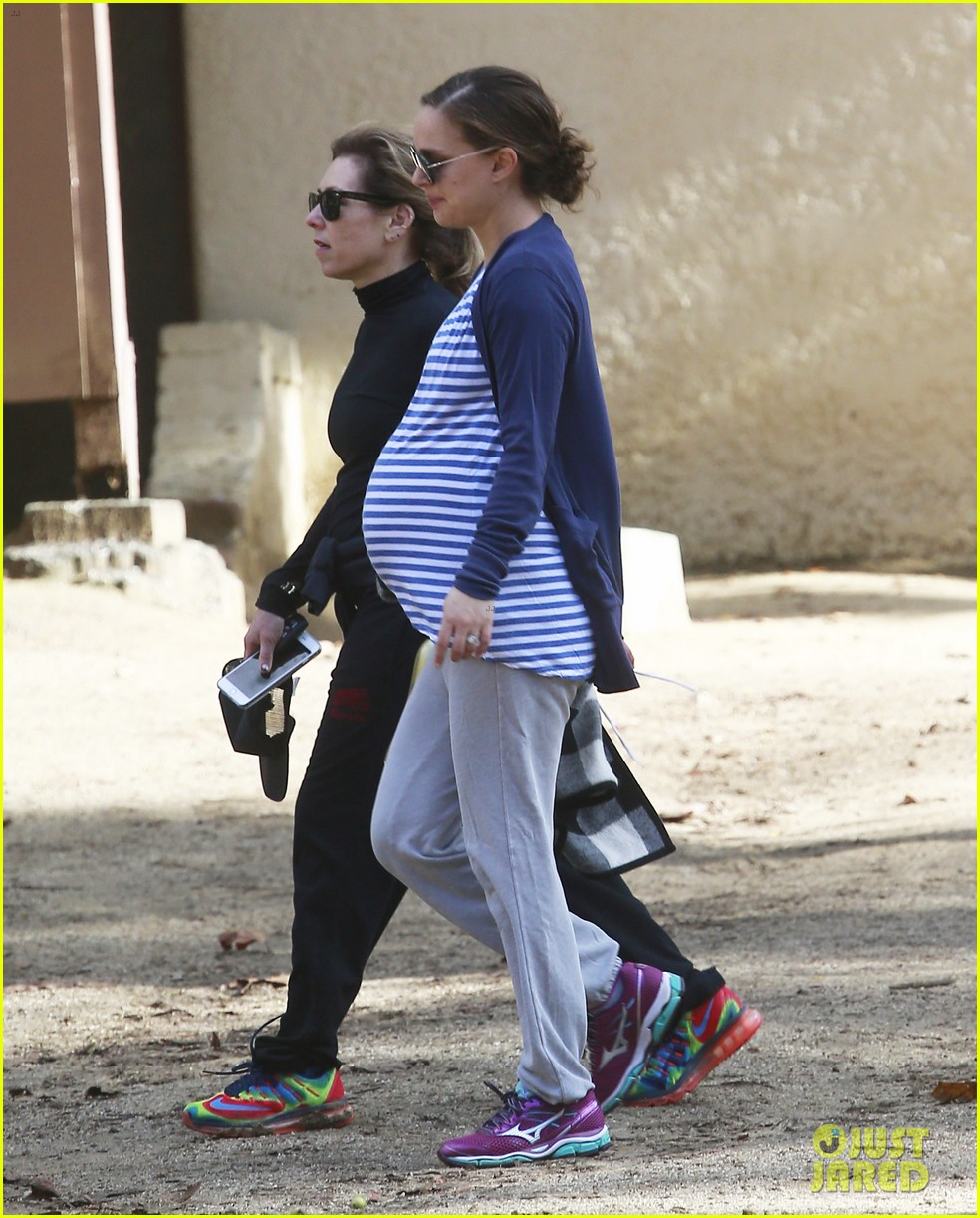 natalie portman steps out after speaking out about wage gap 053842478