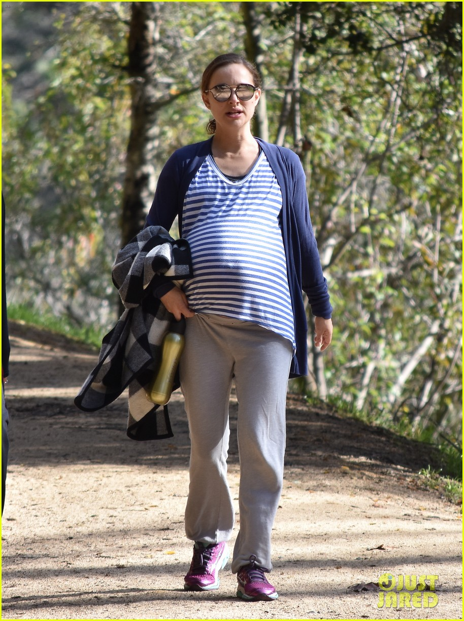 natalie portman steps out after speaking out about wage gap 113842484