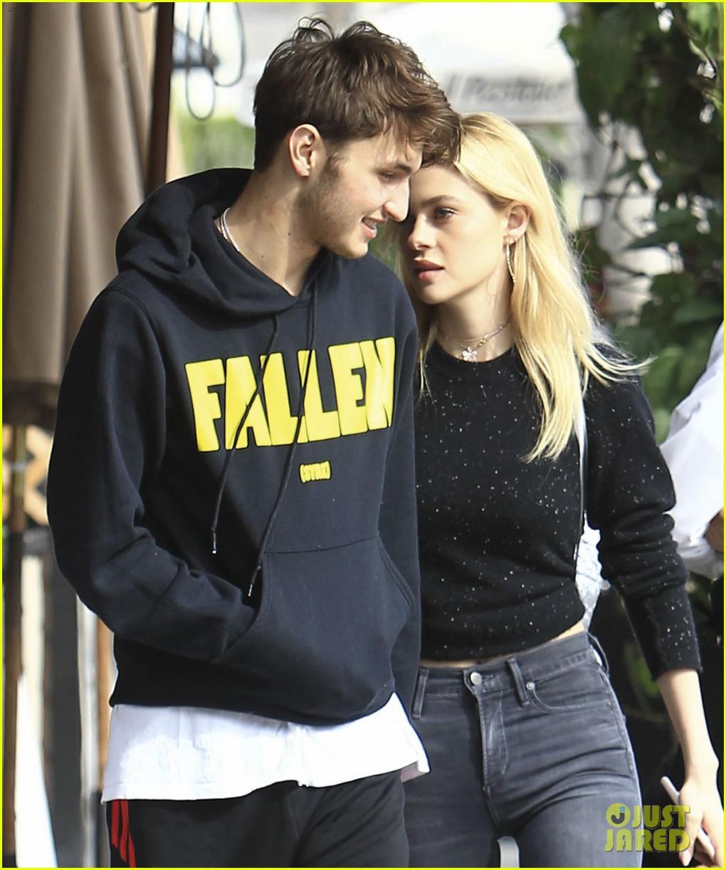 Nicola peltz dating