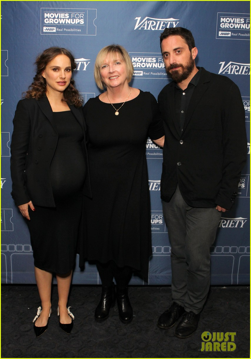 Jackie Kennedy Pregnant: Natalie Portman Figured Out How To Be Jackie Kennedy When
