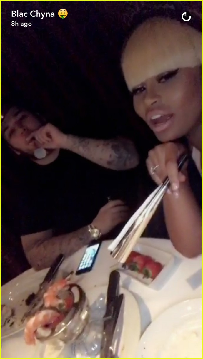 rob kardashian blac chyna ring in 2017 together 033835243