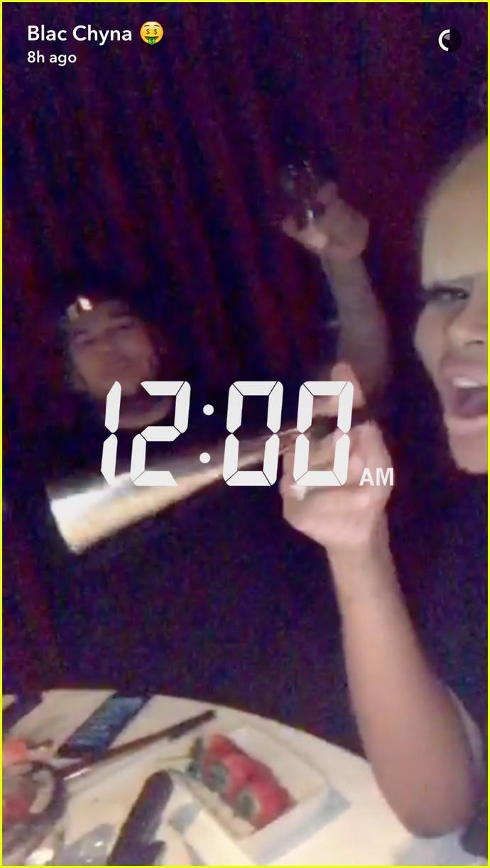 rob kardashian blac chyna ring in 2017 together 083835248