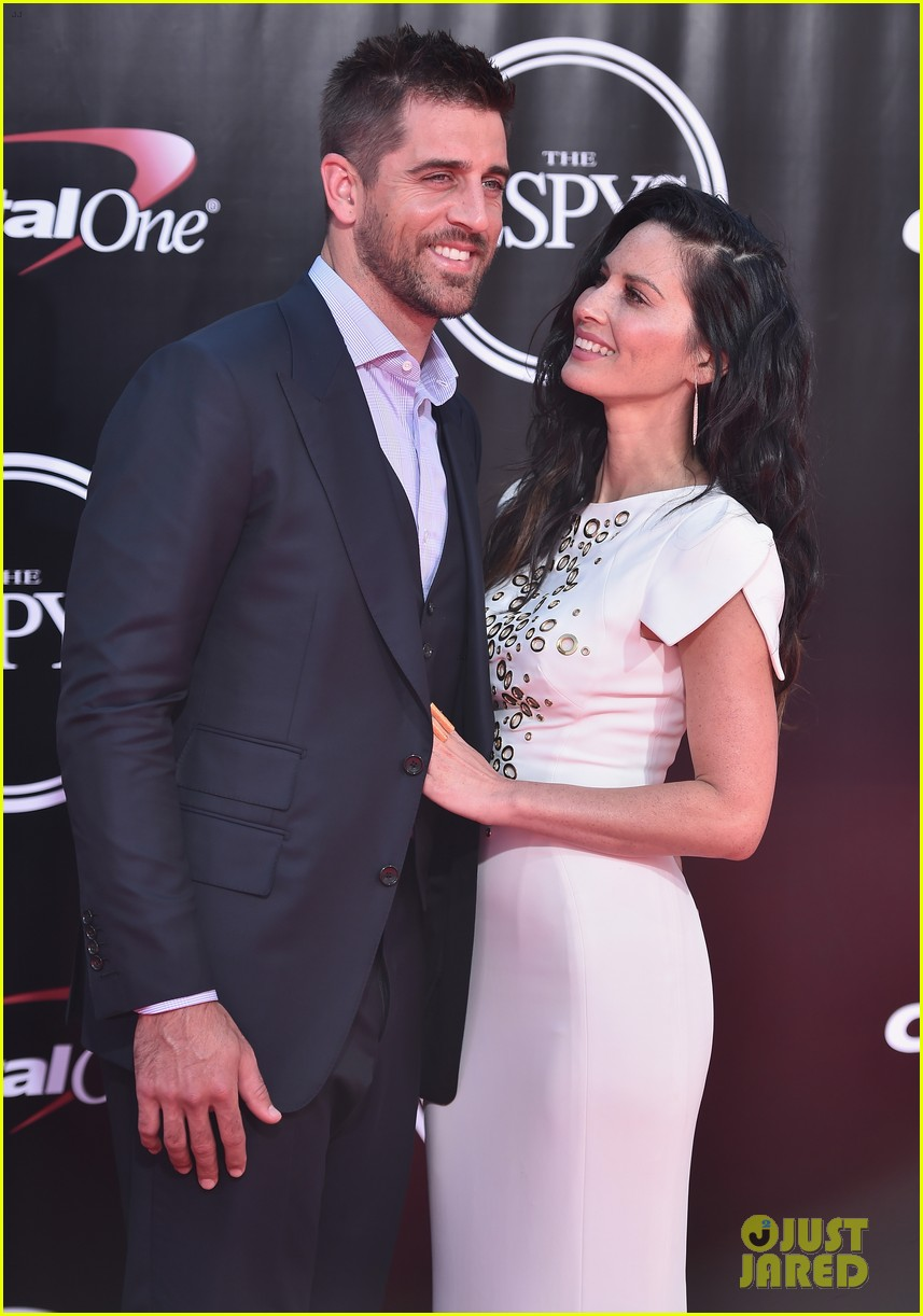 Aaron Rodgers Family Talks Estrangement Fame Can Change Things Photo 3842867 Aaron Rodgers Jordan Rodgers Pictures Just Jared