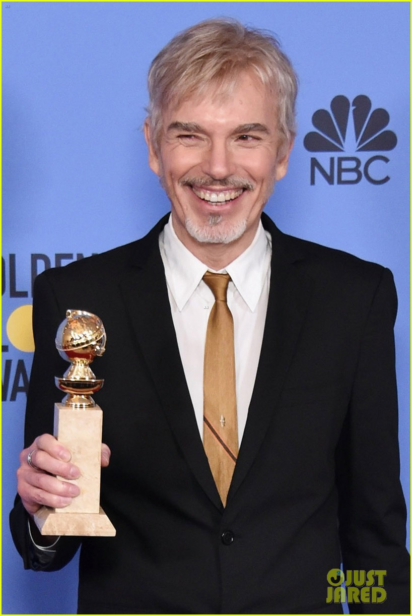 billy bob thornton and hugh laurie win big for tv performances at golden globes 053839273