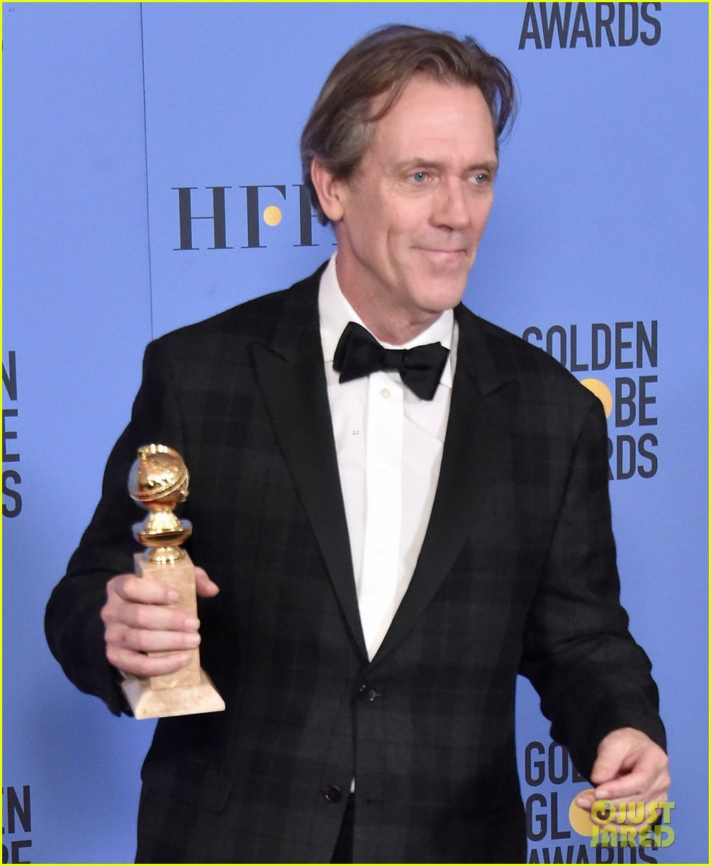 billy bob thornton and hugh laurie win big for tv performances at golden globes 103839278