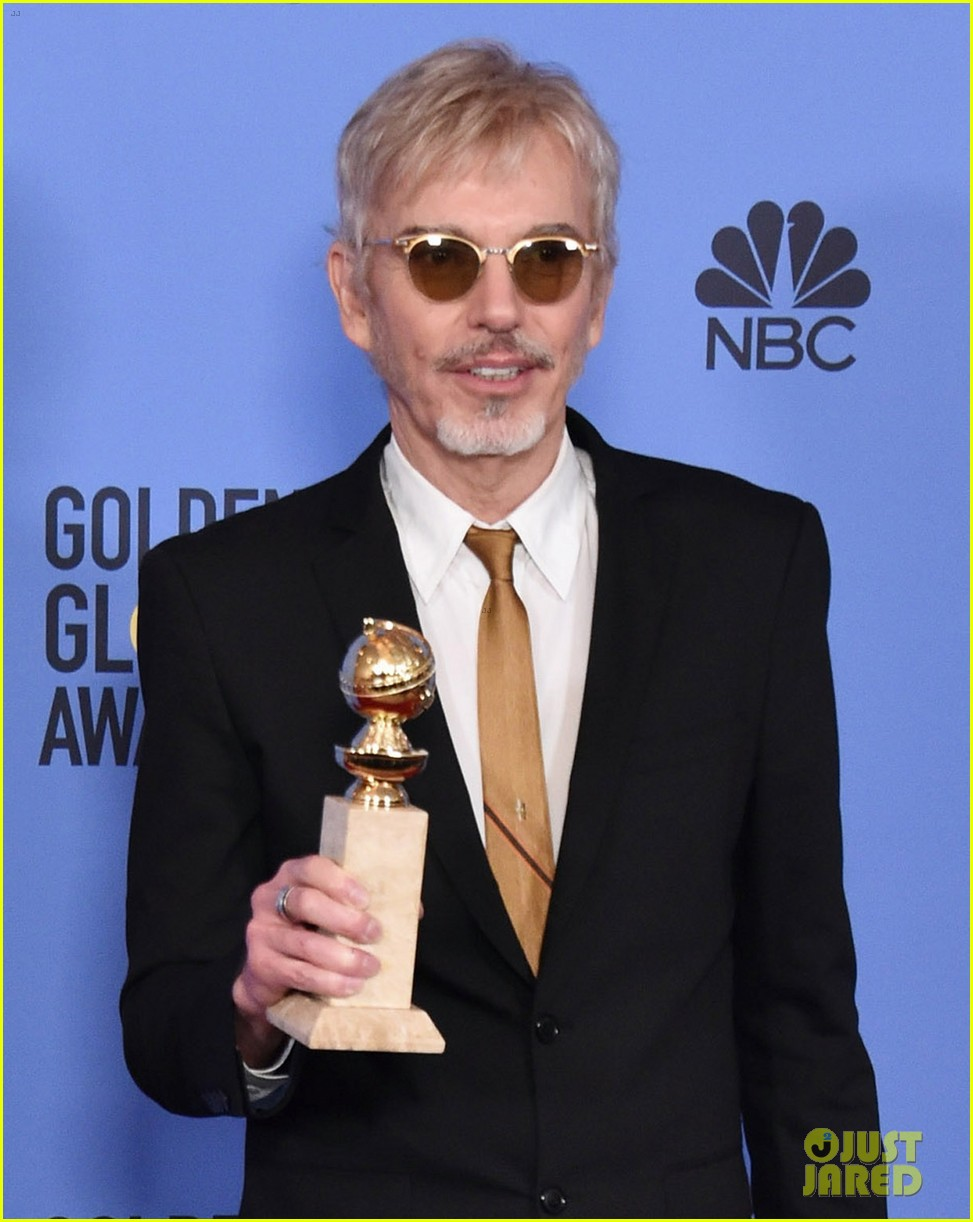 billy bob thornton and hugh laurie win big for tv performances at golden globes 133839281