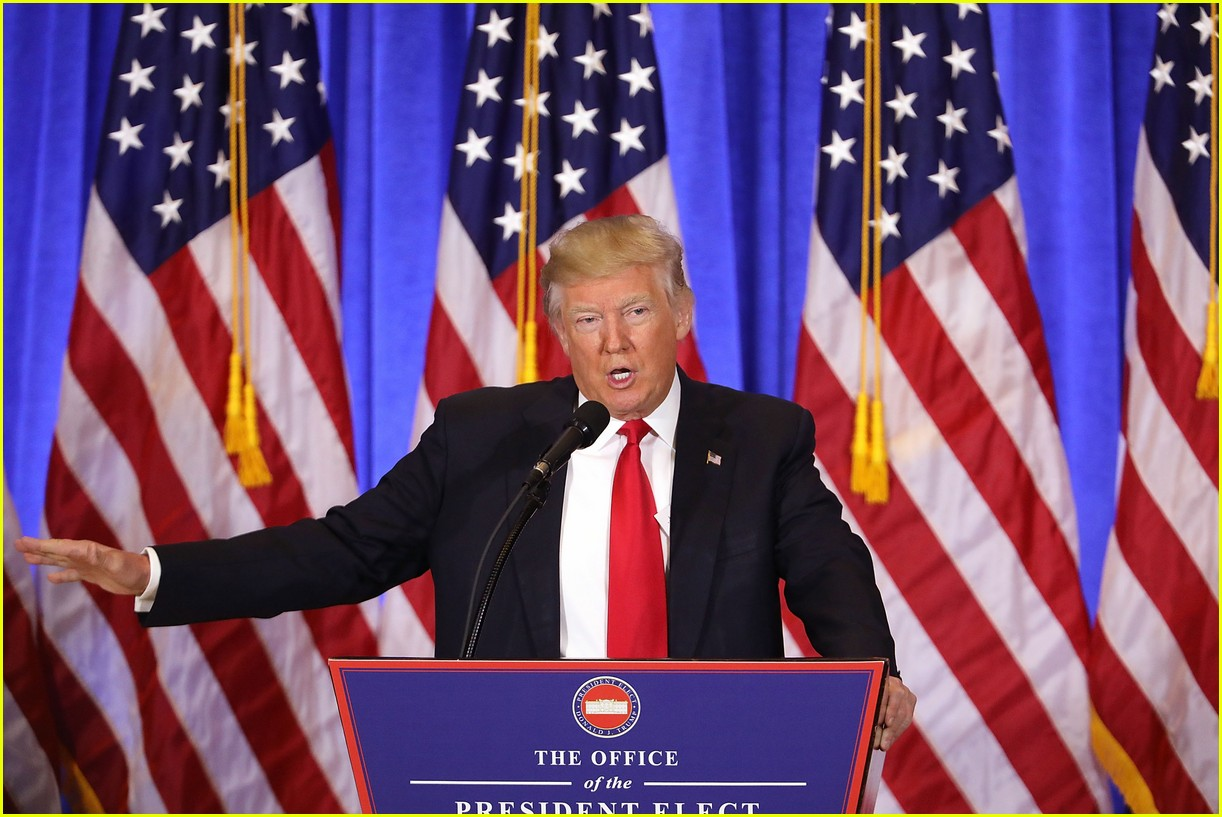 donald trump refuses to call on cnn reporter 073841163