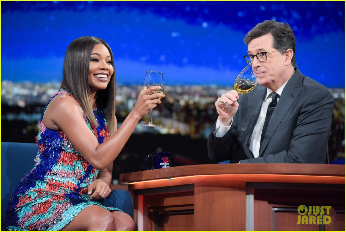 gabrielle union totally cried watching president obamas farewell address 033841789