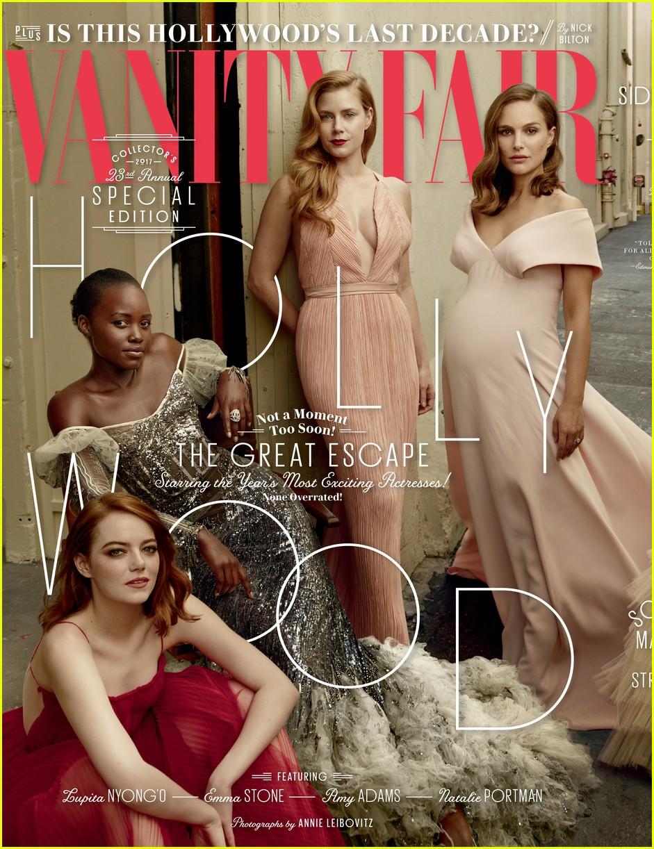 vanity fair hollywood issue 023847907