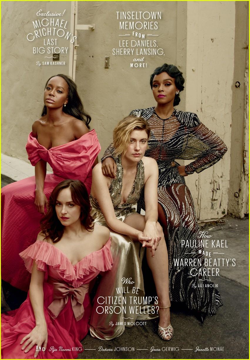 vanity fair hollywood issue 043847909