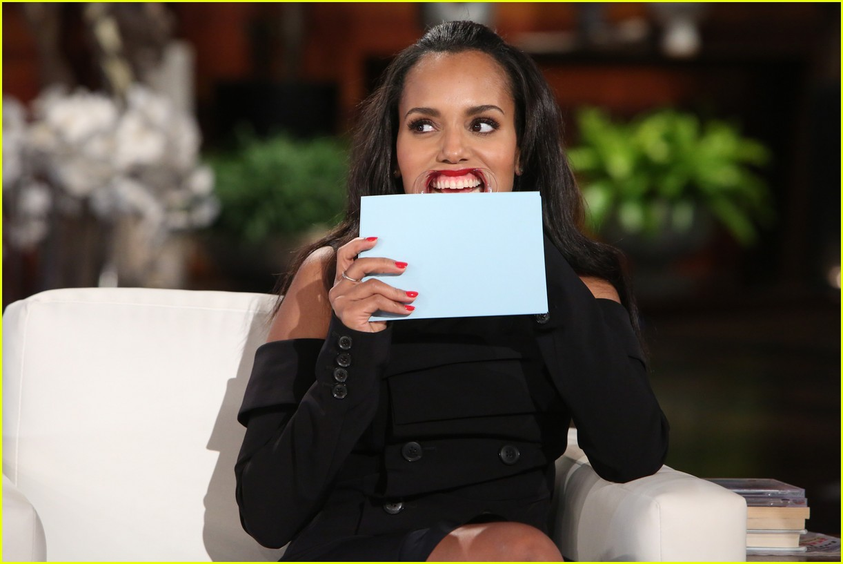 Video Kerry Washington naked (38 photo), Topless, Is a cute, Selfie, cleavage 2020