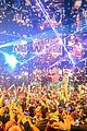 the weeknd nye show in vegas 12
