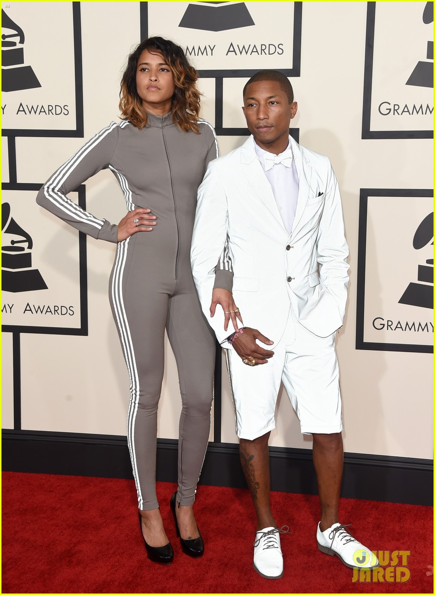pharrell williams wife welcome triplets 013850560