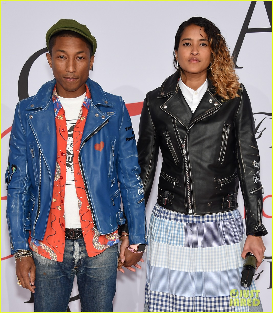 pharrell williams wife welcome triplets 033850562