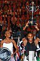 serena williams wins australian open defeats sister venus 14