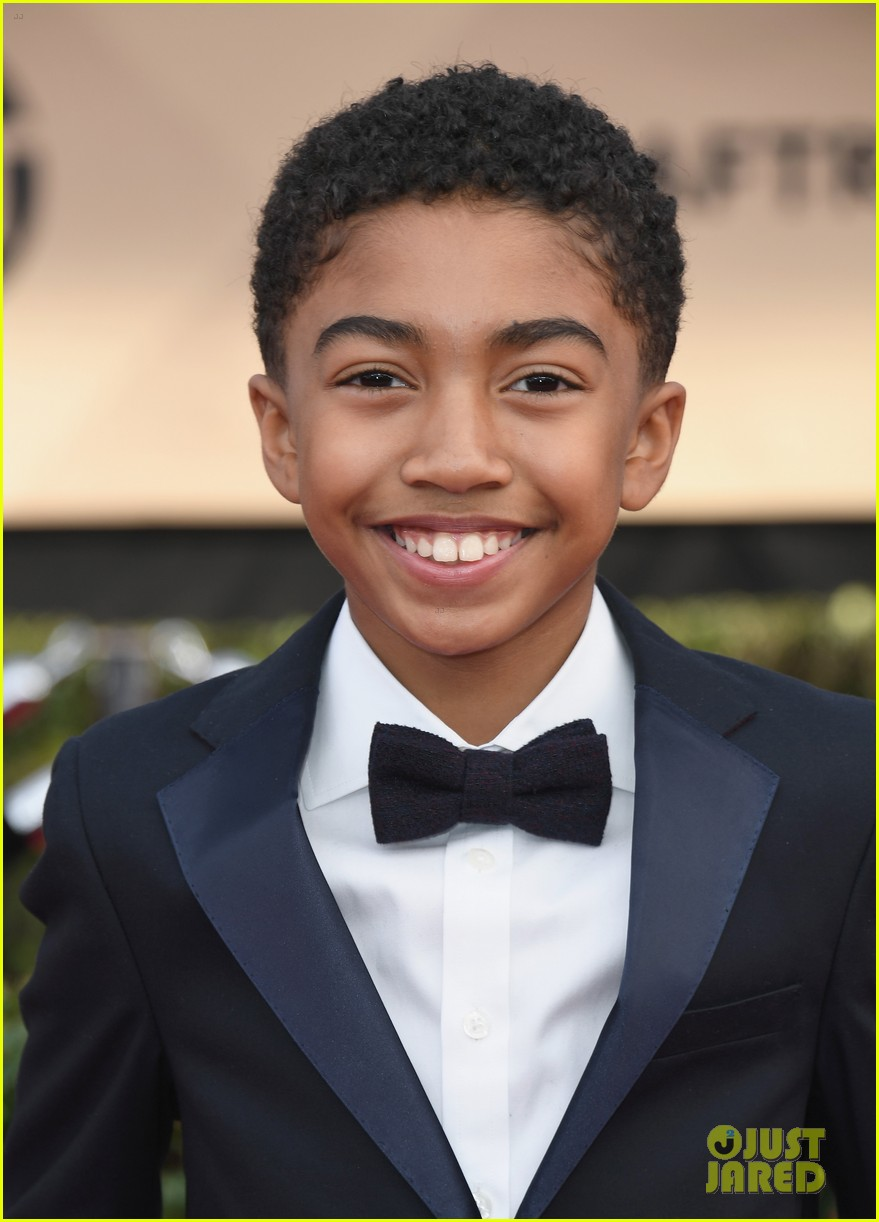 yara shahidi blackish kids 2017 sag awards 013849636