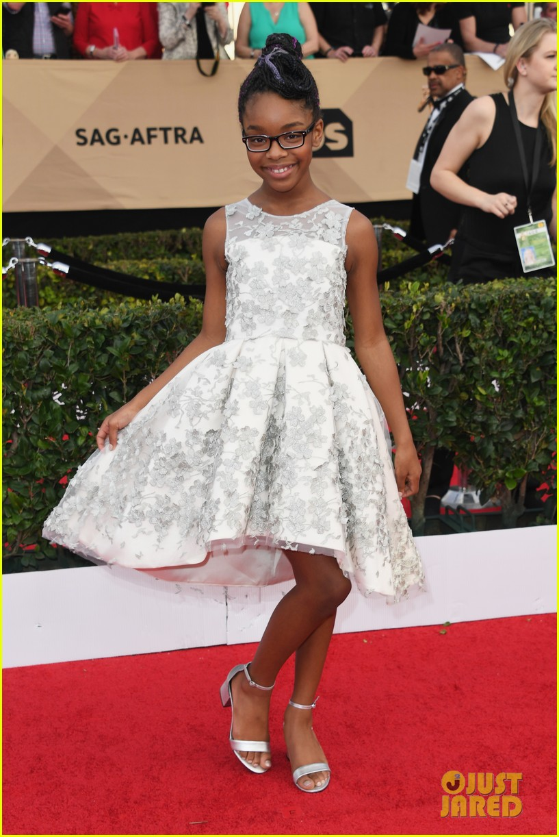 yara shahidi blackish kids 2017 sag awards 033849638