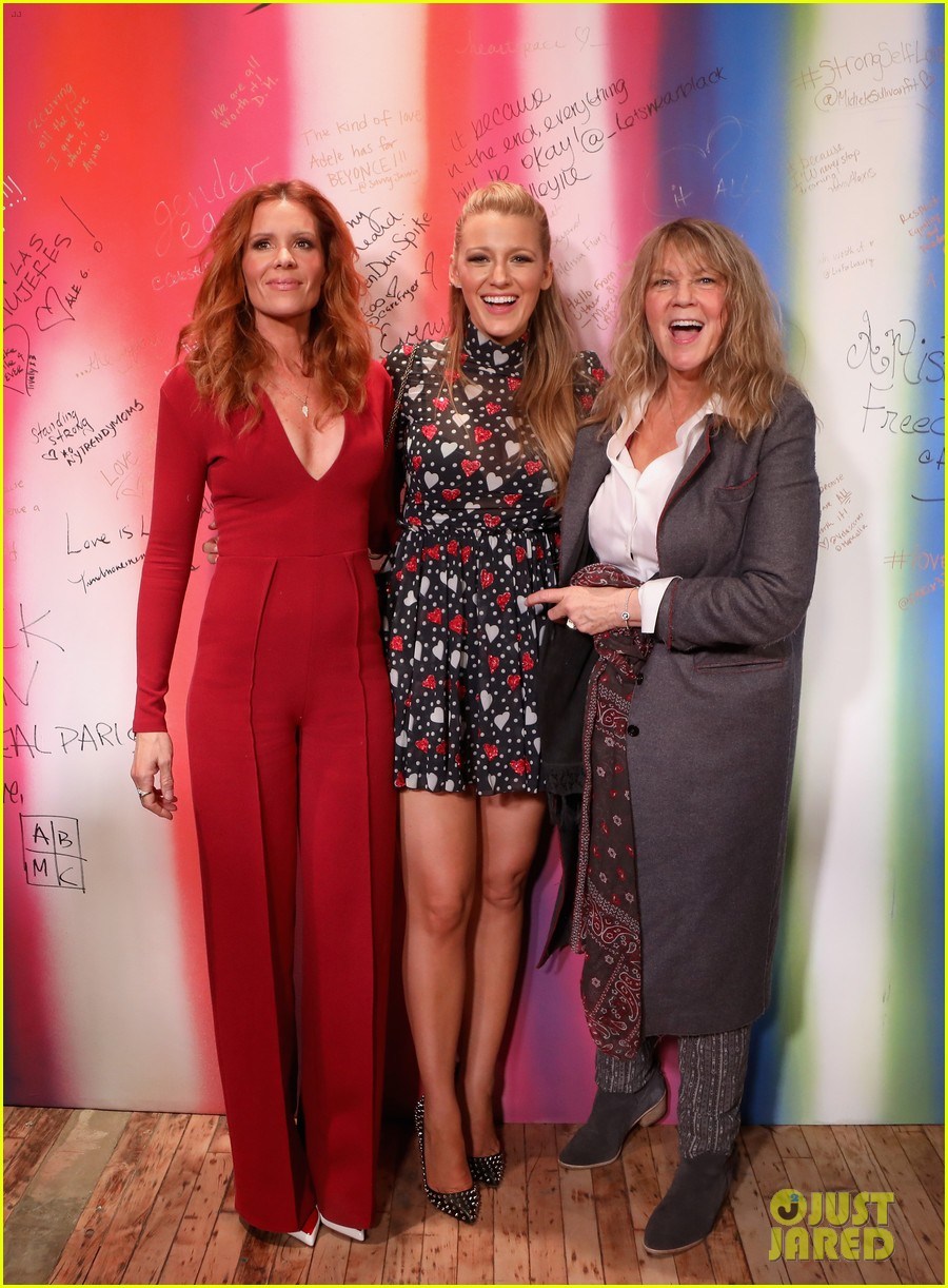 blake lively hosts ultimate galentines day party 013859463