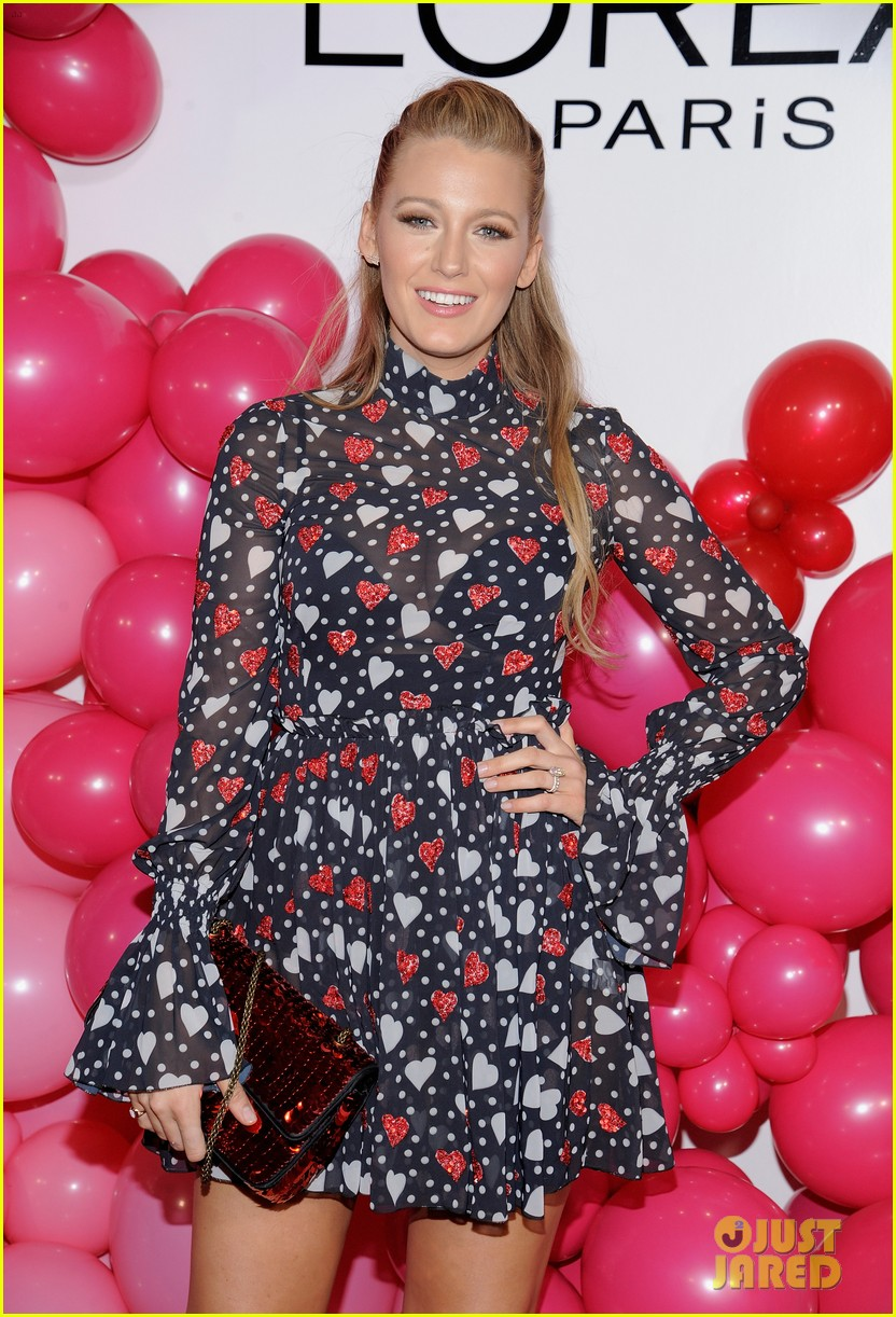 blake lively hosts ultimate galentines day party 023859464