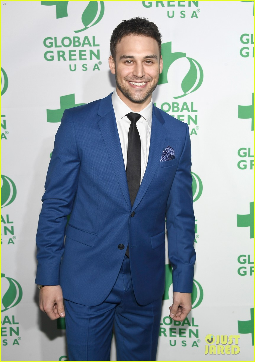 orlando bloom 2017 global green gala 053864162