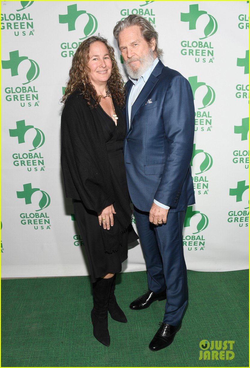 orlando bloom 2017 global green gala 163864173