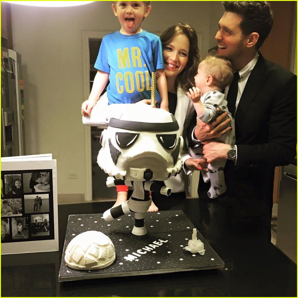 michael buble son noah diagnosed with cancer 043852324