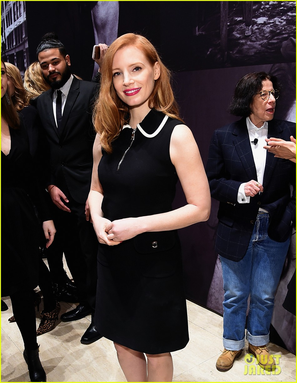 jessica chastain doesnt want woman to be valued for their sexual attraction 023859907
