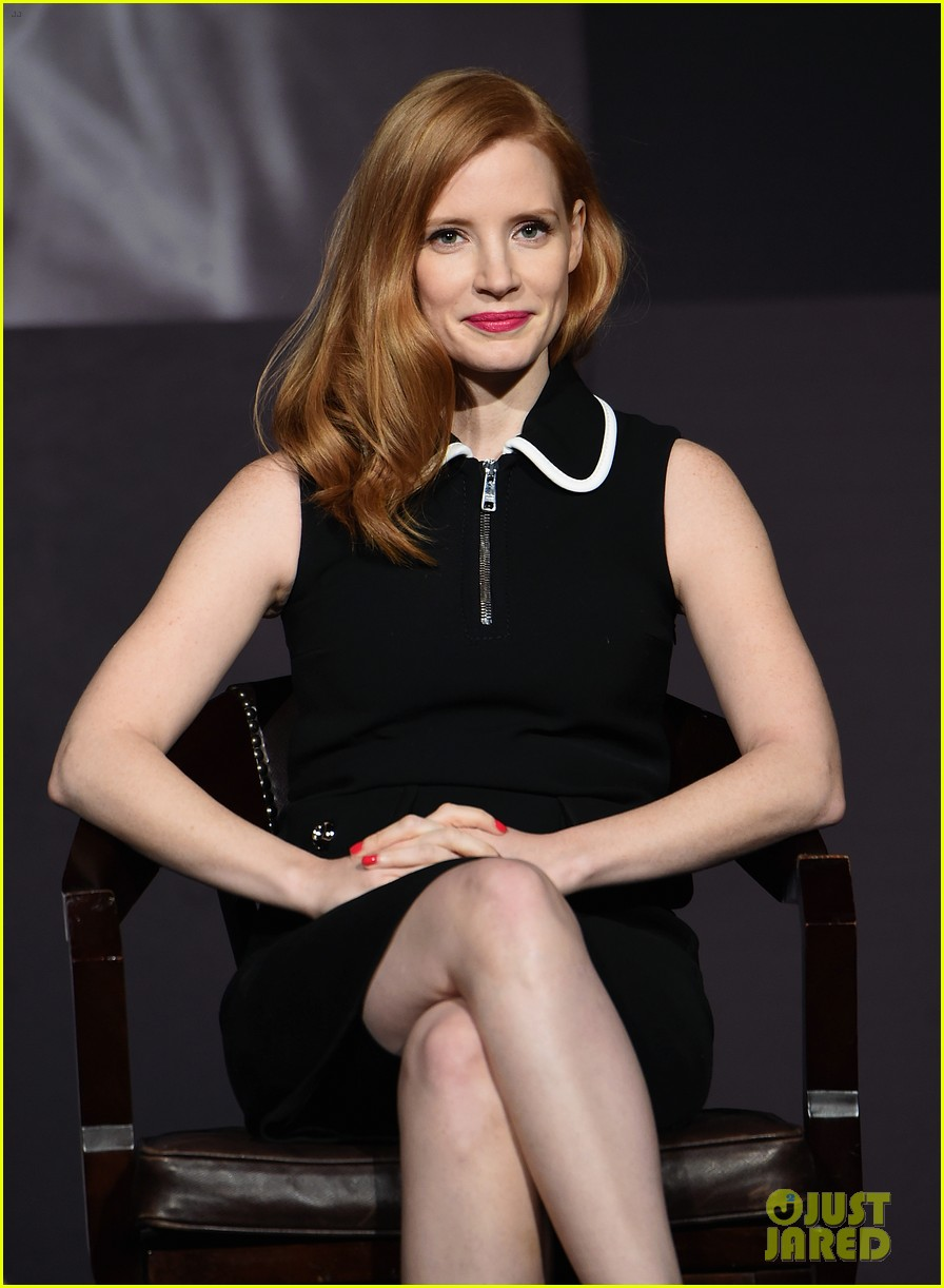 jessica chastain doesnt want woman to be valued for their sexual attraction 043859909