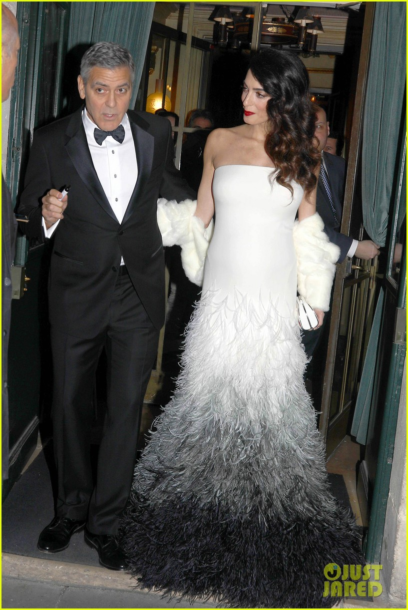 george clooney amal clooney cesar awards 053865299